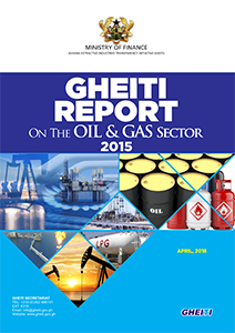 2015 Oil and Gas Sector Report