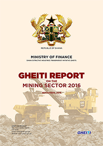 2016 Mining Sector Report