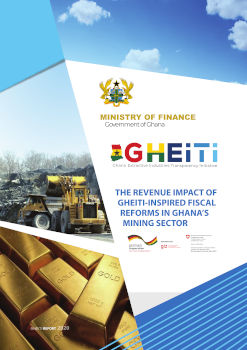GHEITI Fiscal Impact Report